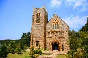 森の教会ブライダルフェア3